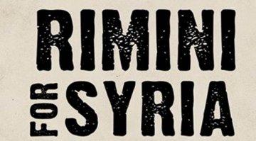 Rimini for Syria