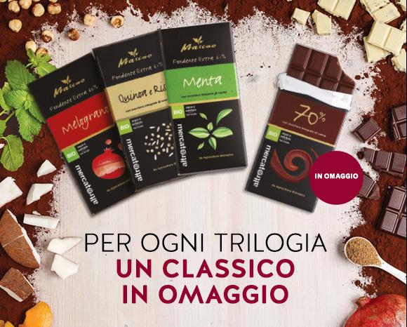 Promo mascao 2016 cioccolato equo e solidale