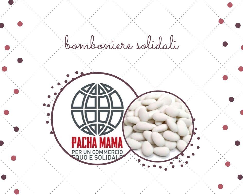 Bomboniere Matrimonio Rimini.Bomboniere Solidali Solidarieta E Commercio Equo Per Matrimonio