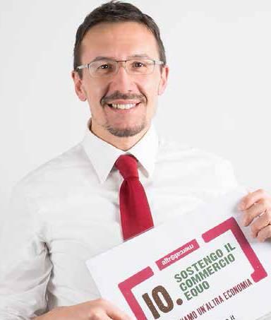 Socio finanziatore Federico